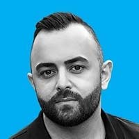 Omar Hachem  Life Coach Writer